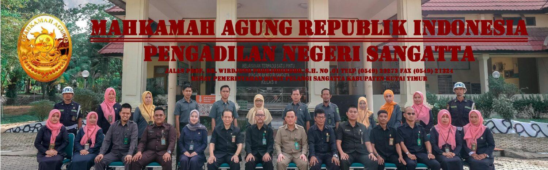 Pengadilan Negeri Sangatta